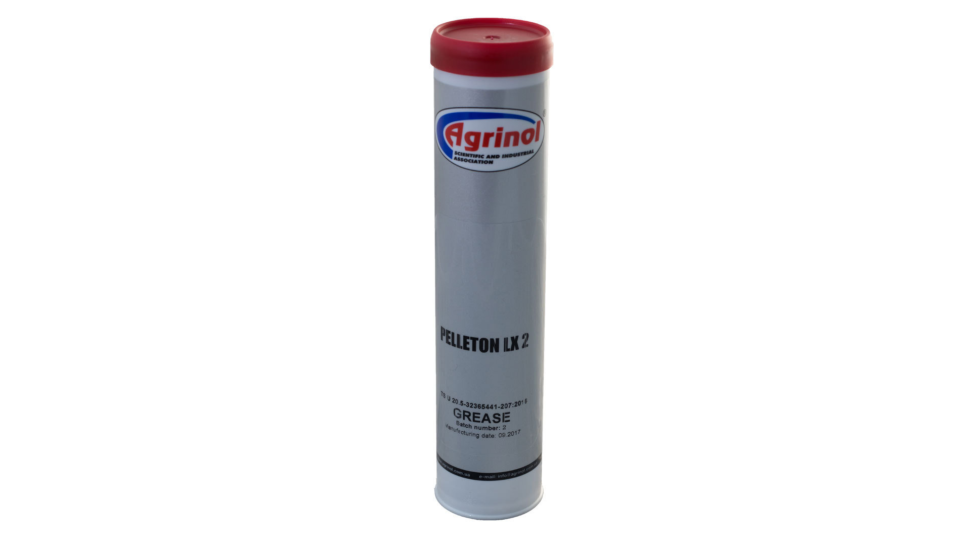 AGRINOL PELLETON GREASE LX2 400g